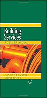 Newnes Building Services Pocket Book, Second Edition (Newnes Pocket Books)