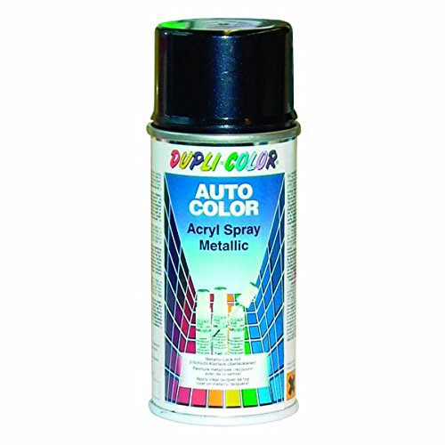 Dupli-Color 612572 AC 20-0130 Auto Color-Spray, 150 ml, Blue Metallic