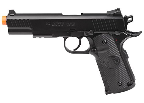 ASG STI Duty One Blowback Airsoft Pistol