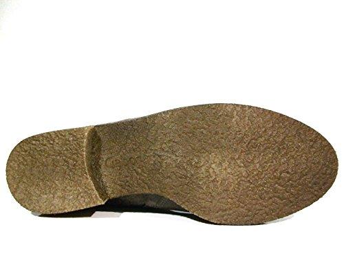 Gabor 72.703.31 - Botas para mujer gris
