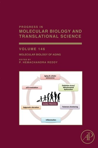 Molecular Biology of Aging, Volume 146 (Progress in Molecular Biology and Translational Science)