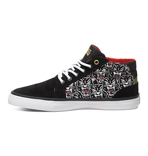 DC Shoes Council Mid X TR - Mid Shoes - Chaussures - Femme