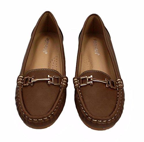 Zapatos SnobUK Planos Cordones mujer con zRZBwRq