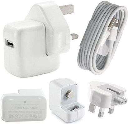Adaptador de corriente USB 10W 12W Compatible con iPad (1ra ...