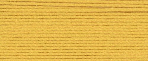 Matte Topaz Light (89-2726 DMC 5-Strand Embroidery Soft Matte Cotton Thread 10.9yd-Light Topaz)