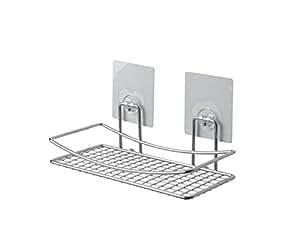 Compactor Bath RAN6856 - Estante para ducha (no precisa perforaciones)