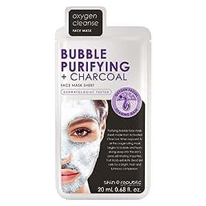 Skin Republic Face Masks Pores 20 Ml