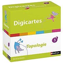 Digicartes - topologie 3+