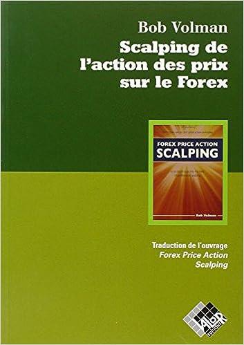 Livres gratuits en ligne Scalping de l'action des prix sur le Forex epub, pdf