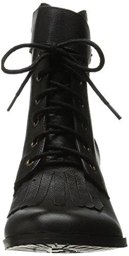 Bella Vita Donna Kody Boot In Pelle Nera
