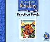 Houghton Mifflin Reading: Practice Book, Volume 2 Grade K