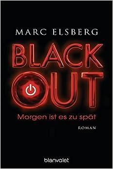 Blackout (German Edition)