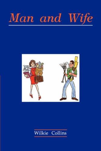 Man and Wife pdf epub
