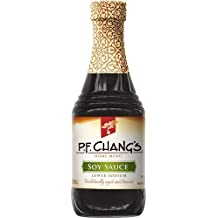 P.F. Chang's Soy Sauce Lower Sodium 14 oz (Pack of 2)