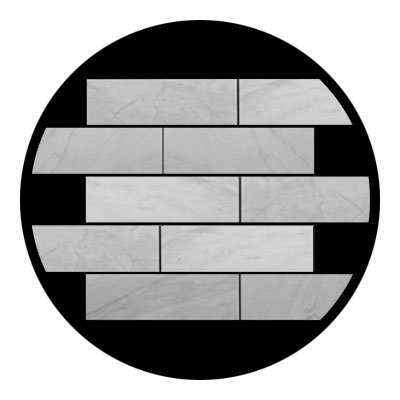 Carrara Marble Italian White Bianco Carrera 4x12 Marble Tile Polished -