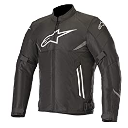 Alpinestars AXEL AIR JACKET: BLACK: 2XL