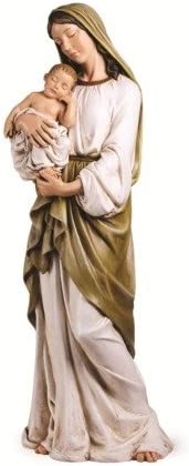 37 Madonna And Child Joseph s Studio Scale by Roman
