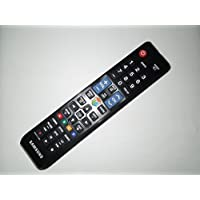 Original Samsung SmartTV LED LCD TV replacement remote control BN59-01198X by Samsung