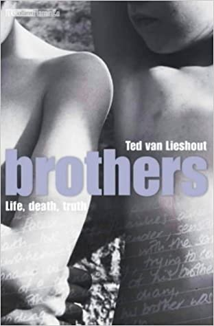 Book Brothers. Life, death, truth (Collins Flamingo) by Ted van Lieshout (16-Sep-2001)
