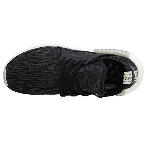 white Da Nmd Adidas Scarpe r1 Pk black Fitness Uomo Black 6PROvwfqz
