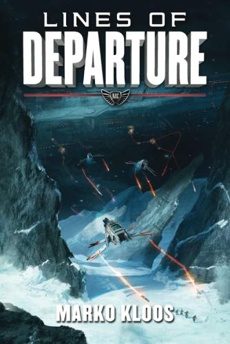 Lines of Departure (Frontlines) (A Tale Of Two Cities First Line)