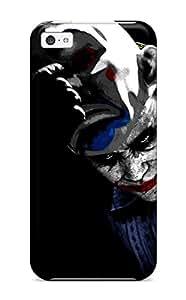 Fernando Gan Beane's Shop Awesome Defender Tpu Hard Case Cover For Iphone 5c- The Joker
