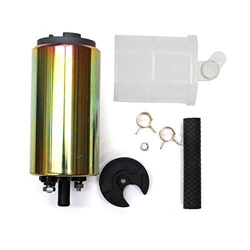 LEOZO New Replace Intank Fuel Pump & Install Kit
