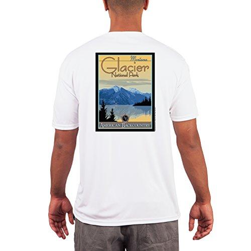 Glacier National Park Men