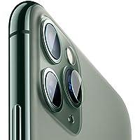 Baseus iPhone11 Pro 11 Pro Max Tempered Kamera Lens Koruma Camı 2Set
