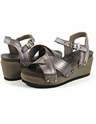 OTBT Women's Coast Strappy Sandal