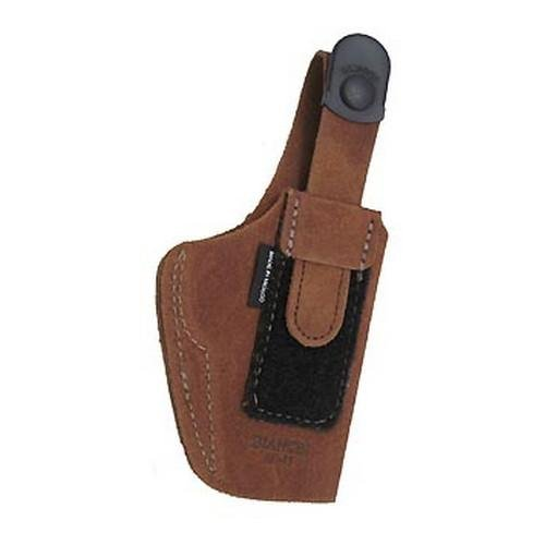 Bianchi 6D ATB Waistband Holster - Colt Govt.380 (Size: 8, Right Hand)