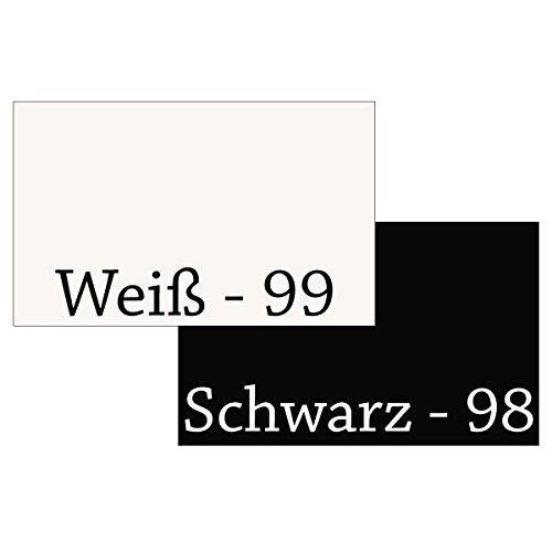 Ott-tricot Damen Wäscheset Weiß Gr. 50 BH-Hemd + Taillenslip 100% BW mit Motivstickerei Unterwäsche