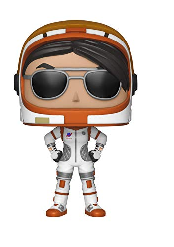 Funko Figura Coleccionable Pop Moonwalker Fortnite S1