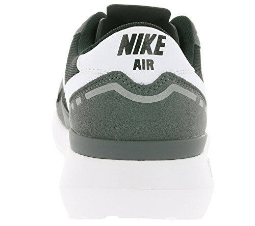 Nike Mens Air Vrtx 17 Scarpa Da Corsa Nero / Bianco Grigio Scuro Bianco