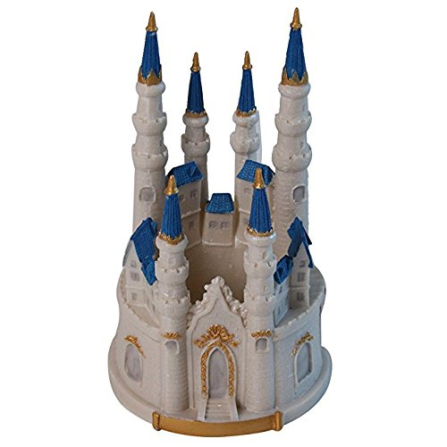 Cake Topper Castle