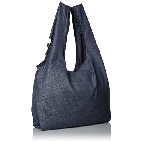 Adidas Tote Bag STR Denim Shopper U DMW 11 BS 0219