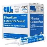 CRL M64 Off-White Polyurethane Construction Sealant