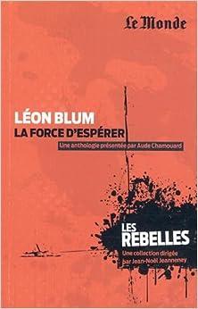 Book Léon Blum