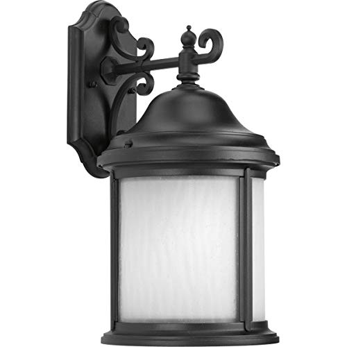 Progress Lighting P5875-31WB GU24 Wall Lantern, 1-26-watt
