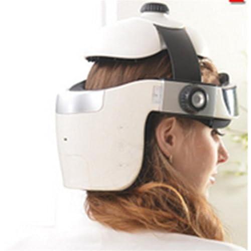 GJAAppareil de massage des yeux de la tête de charge toucher intégralement les boutons sur le massage de l'esprit de l'unité radio Musique