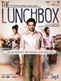 Lunch Box (Hindi) 2014