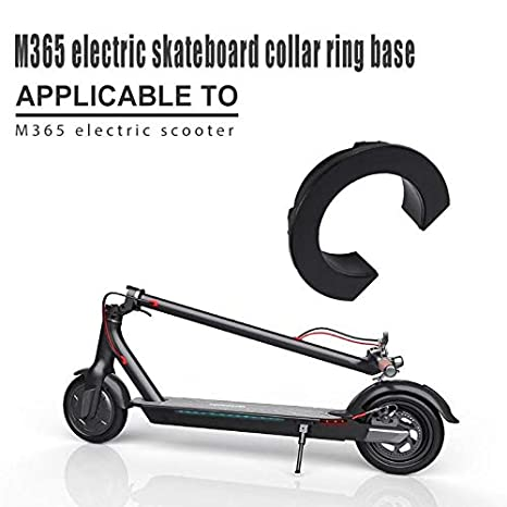 Amazon.com: StoreDavid - Electric Scooter Round Locking for ...
