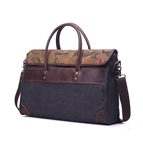 Neu, Retro, Persönlichkeit, Mode, Outdoor Tasche, Handtasche, Leinentasche, D0248