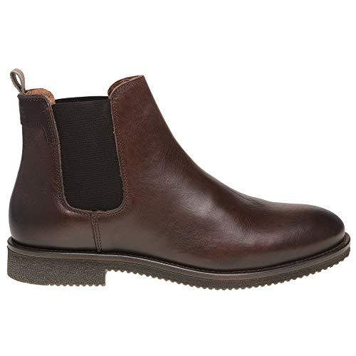 Sole Marron Sole Seaton Homme Seaton Boots TBTgqrFwn
