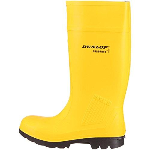 Dunlop , Herren Sicherheitsschuhe 41.5