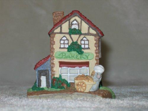 AVON Sunny Cottage Lane Bakery 1994 Avon Miniature (Avon Miniature)