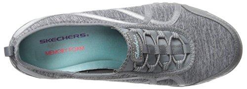 Zapatillas Acero Fortune SkechersBreathe Easy mujer Z1qwgxpE