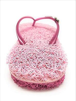 Lookat Kids Sandals Flip Flops Anti-Slip Girls-Kids in Love Collection
