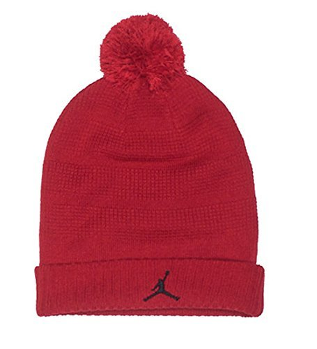3892c4c46 NIKE [686932-687] AIR Jordan POM Beanie Knit HAT Apparel Hats - Import It  All