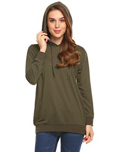 Green Brushed Fleece - 6